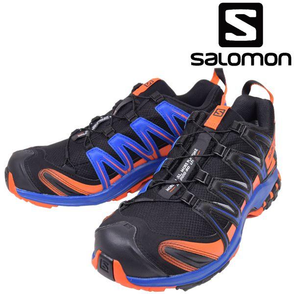 送料無料 メンズ シューズ SALOMON サロモン XA PRO 3D GTX LTD L40177200 FF F18