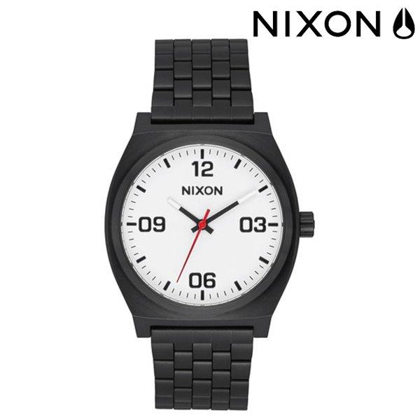 送料無料 時計 NIXON ニクソン TIME TELLER CORP タイムテラーコープ A1247 005 FF F25