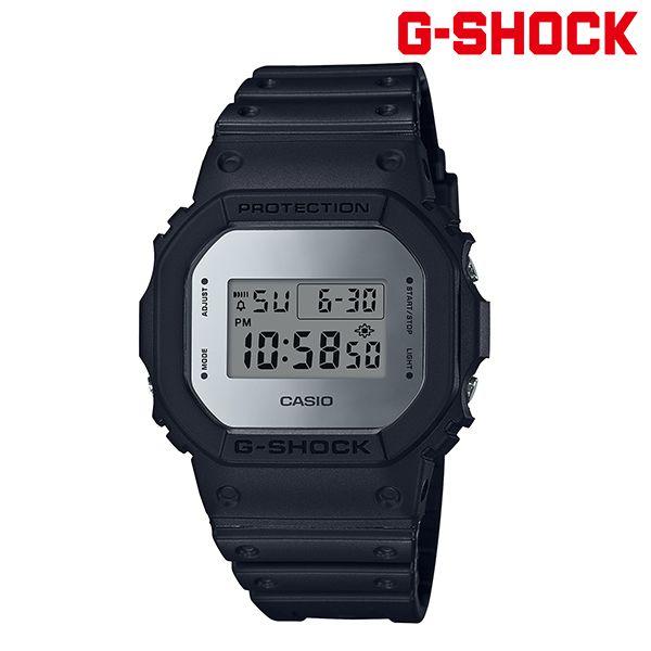 送料無料 時計 G-SHOCK ジーショック DW-5600BBMA-1JF FF F20
