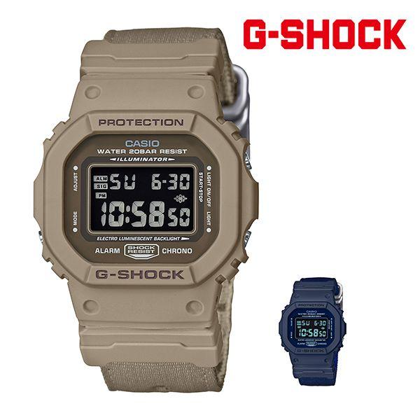 送料無料 時計 G-SHOCK ジーショック DW-5600LU FF F20 MM