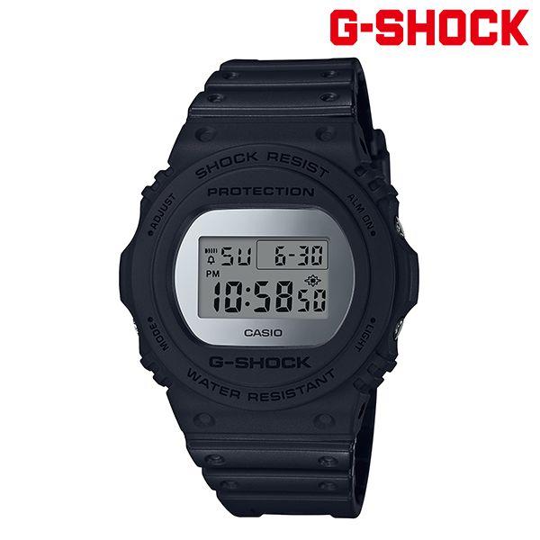 送料無料 時計 G-SHOCK ジーショック DW-5700BBMA-1JF FF F20