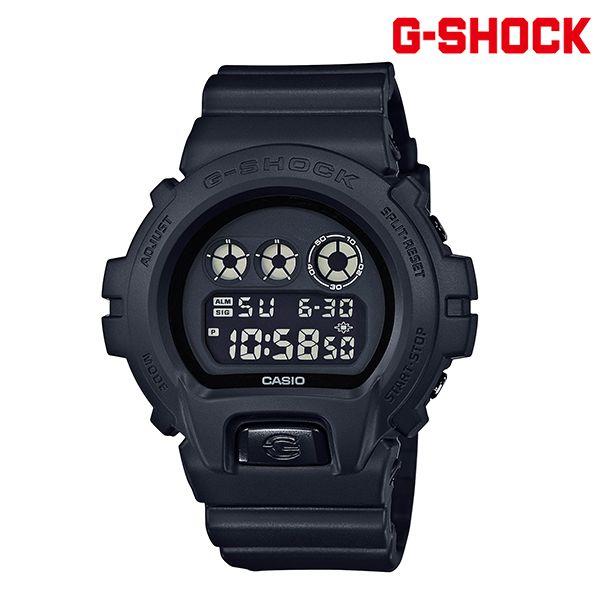 送料無料 時計 G-SHOCK ジーショック DW-6900BB-1JF FF F20