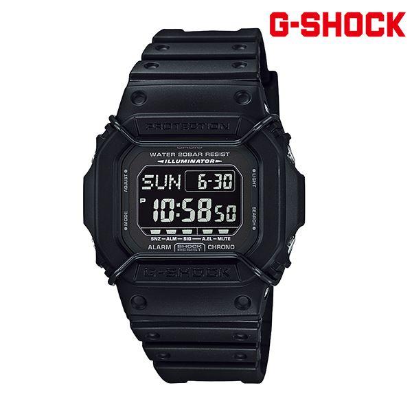 送料無料 時計 G-SHOCK ジーショック DW-D5600P-1JF FF F20