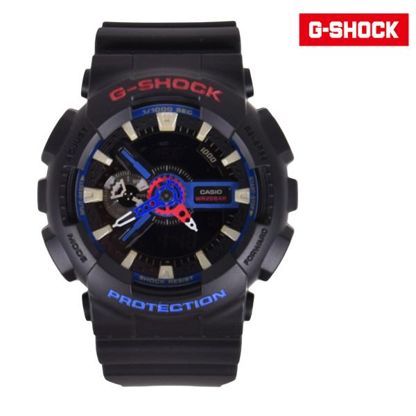 送料無料 時計 腕時計 G-SHOCK ジーショック GA-110LT 防水 耐衝撃 FF F22