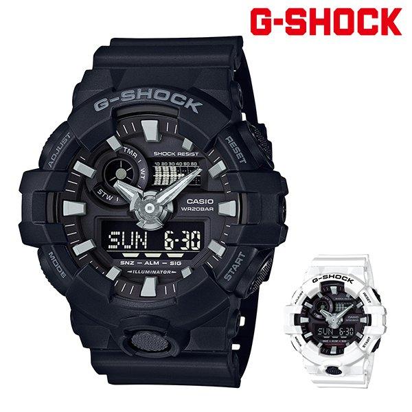 送料無料 時計 G-SHOCK ジーショック GA-700 FF F23