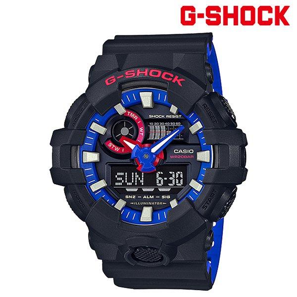 送料無料 時計 G-SHOCK ジーショック GA-700LT-1AJF FF F23 MM