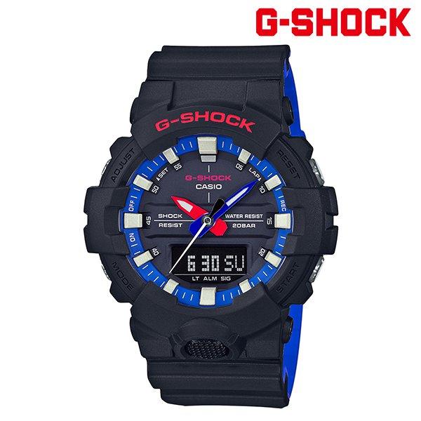 50%OFF 送料無料 時計 G-SHOCK F23 G-SHOCK ジーショック ジーショック GA-800LT-1AJF FF F23, マイナビストア:4c4b077f --- konecti.dominiotemporario.com