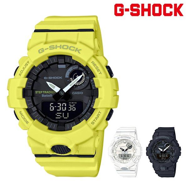 送料無料 時計 G-SHOCK ジーショック GBA-800 FF F23