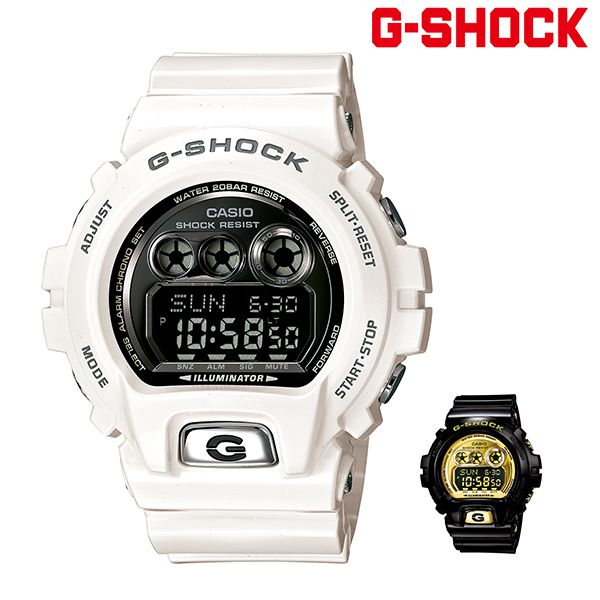 送料無料 時計 G-SHOCK ジーショック GD-X6900FB FF F21