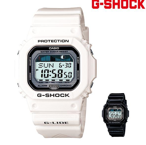 送料無料 時計 G-SHOCK ジーショック GLX-5600 FF F21