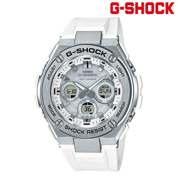 送料無料 時計 G-SHOCK ジーショック GST-W310-7AJF FF F21