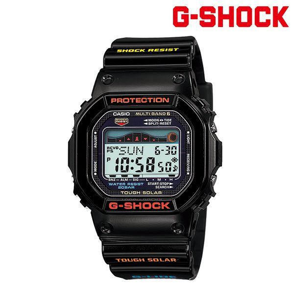 送料無料 時計 G-SHOCK ジーショック GWX-5600-1JF FF F21