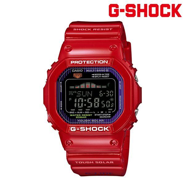送料無料 時計 G-SHOCK ジーショック GWX-5600C-4JF FF F21