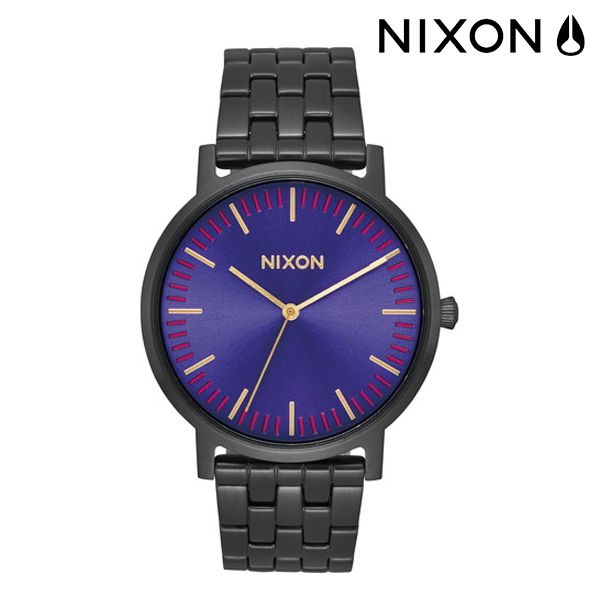 送料無料 時計 NIXON ニクソン PORTER ポーター A1057 2693 FF G6