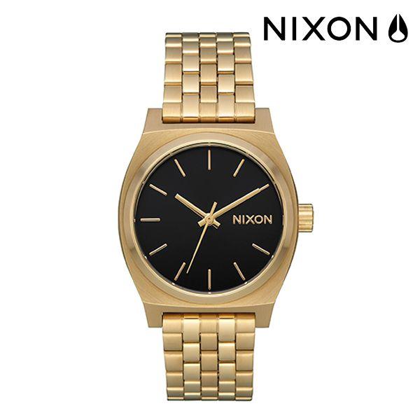 送料無料 時計 NIXON ニクソン MIDIUM TIME TELLER ミディアムタイムテラー A1130 2810 FF G5