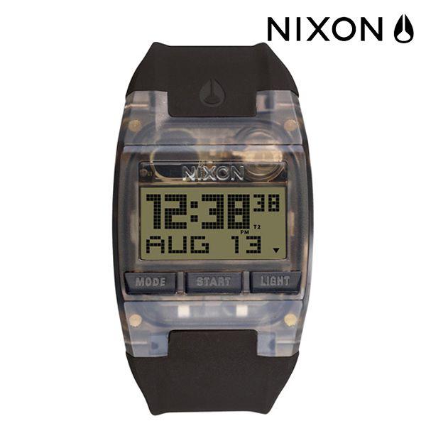 送料無料 時計 NIXON ニクソン COMP コンプ A408 001 FF G5 MM