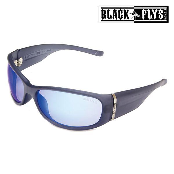 送料無料 サングラス BLACK FLYS ブラックフライ FLY DIMENSION 2ND BF-1029-241RM FF G9