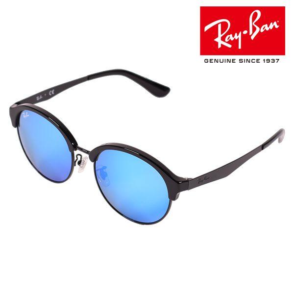 送料無料 サングラス Ray-Ban レイバン ROUND RB3564D-00255 EE G4