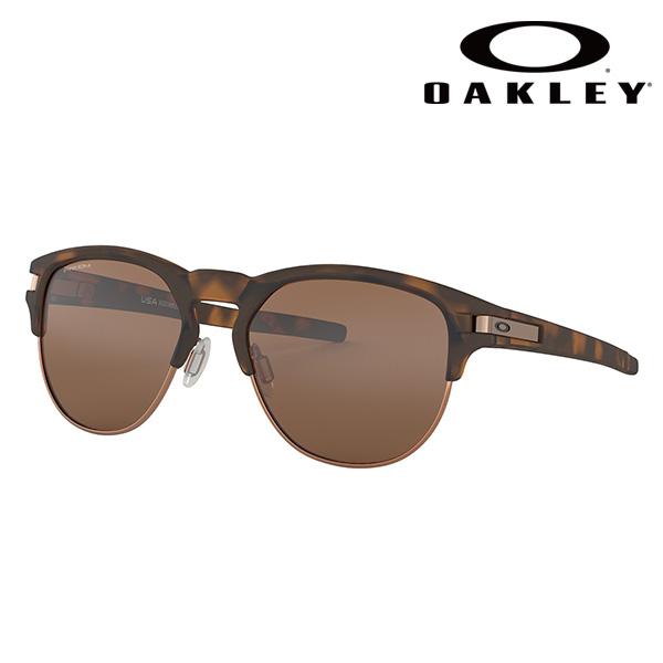 送料無料 サングラス OAKLEY オークリー Latch Key ラッチ キー OO9394-0355 メンズ レディース FF G5