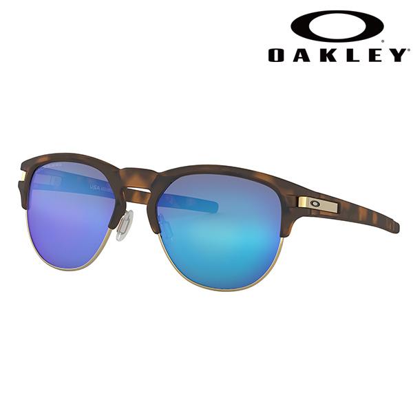 送料無料 サングラス OAKLEY オークリー Latch Key ラッチ キー OO9394-0755 偏光レンズ メンズレディース FF G5