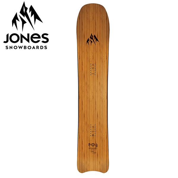 スノーボード 板 JONES ジョーンズ Hovercraft ホバークラフト 18-19モデル メンズ 日本限定モデル FF G17