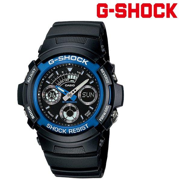 G-SHOCK ジーショック 時計 AW-591-2AJF FF H14