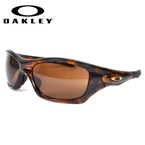 送料無料 サングラス OAKLEY オークリー PIT BULL ピットブル OO9161-01 FF H7