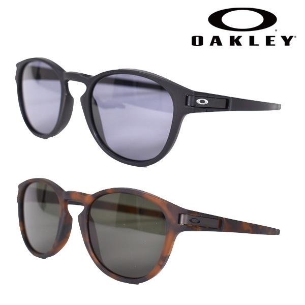 送料無料 サングラス OAKLEY オークリー LATCH ラッチ OO9349 メンズレディース FF H10