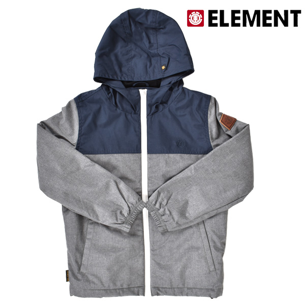 送料無料 ジュニア ジャケット ELEMENT エレメント AI026-751 130cm~160cm アウター FX3 H25