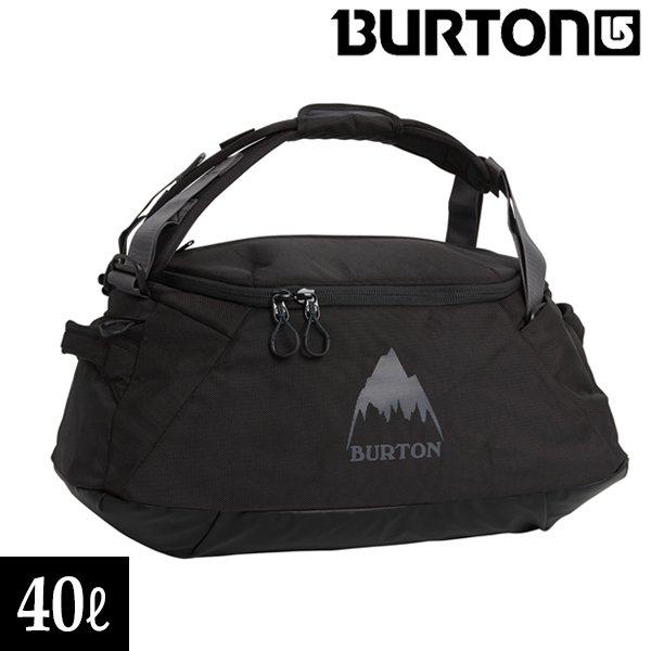 送料無料 ダッフルバッグ BURTON バートン MULTIPATH DUFFLE 40 20572100016 ショルダーバッグ バックパック FFF H29