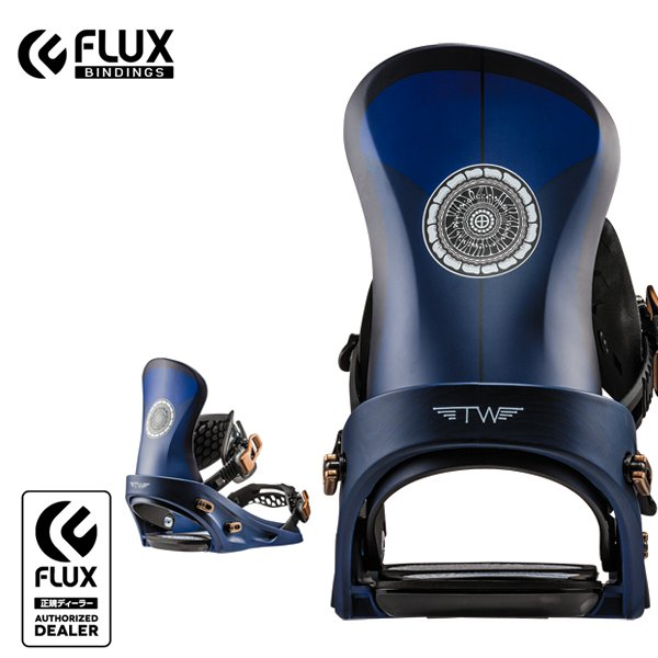クーポン対象商品 予約販売 10月中旬入荷予定 送料無料 スノーボード バインディング ビンディング FLUX フラックス SR エスアール 18-19モデル メンズ FF I10