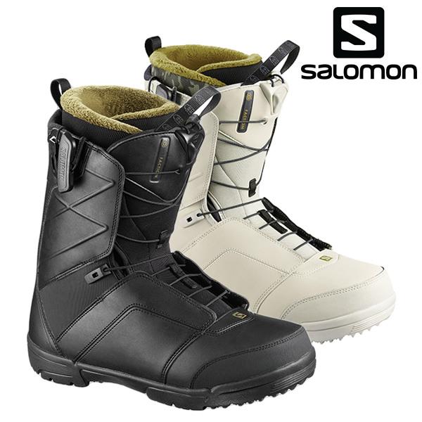 送料無料 スノーボード ブーツ SALOMON サロモン FACTION ファクション 18-19モデル メンズ FF I21