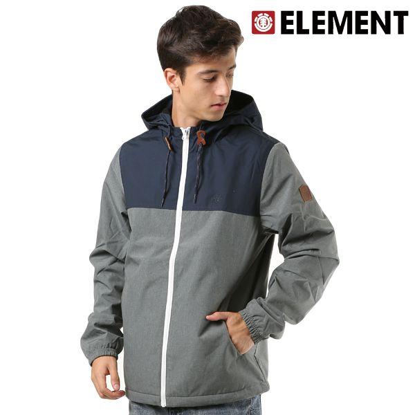 送料無料 メンズ ジャケット ELEMENT エレメント AI022-761 FX3 I6