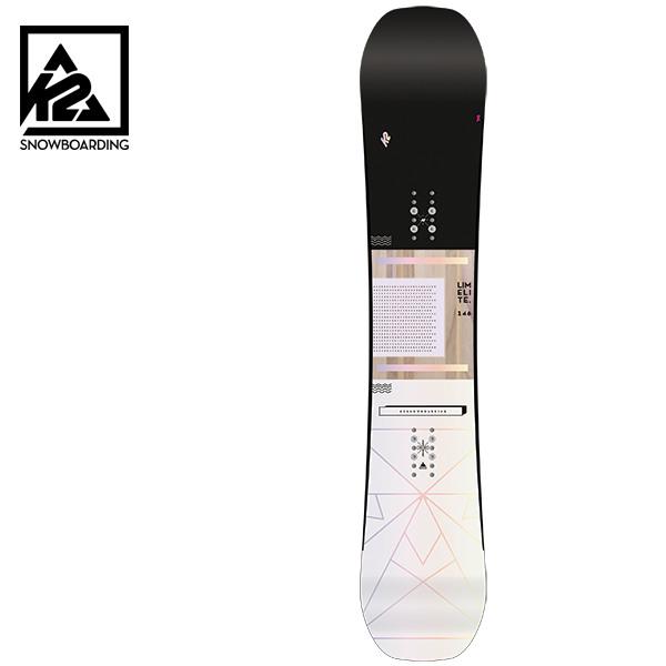 スノーボード 板 K2 ケーツー LIME LITE ライムライト 18-19モデル レディース FF I24