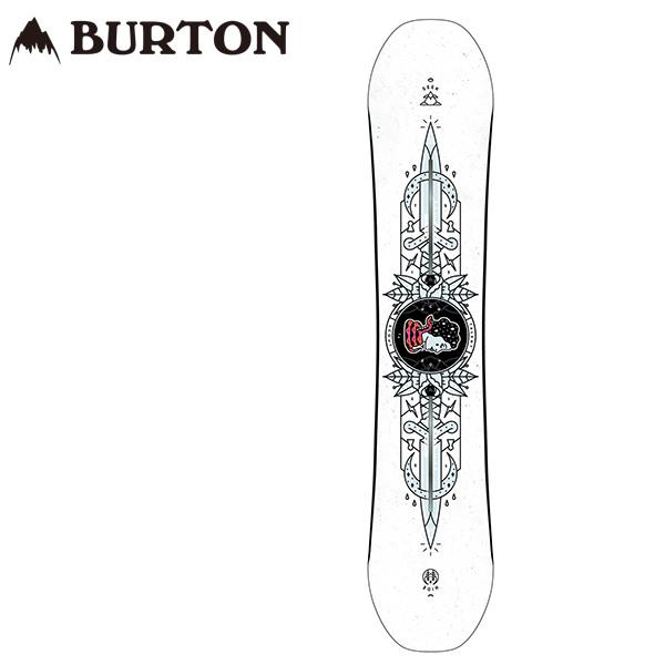 スノーボード 板 BURTON バートン TALENT Scout タレント スカウト 18-19モデル レディース FF I28