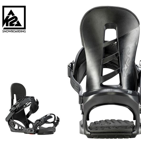 クーポン対象商品 予約販売 10月中旬入荷予定 送料無料 スノーボード バインディング ビンディング K2 ケーツー SONIC ソニック 18-19モデル メンズ FF I25