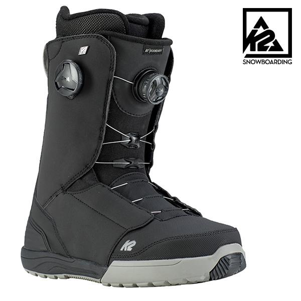 送料無料 スノーボード ブーツ K2 ケーツー BOUNDARY バウンダリー 18-19モデル メンズ FF I25