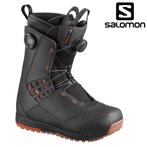 送料無料 スノーボード ブーツ SALOMON サロモン DIALOGUE FOCUS BOA WIDE ダイアログフォーカス ボア ワイド 18-19モデル メンズ FF I22