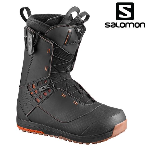 送料無料 スノーボード ブーツ SALOMON サロモン DIALOGUE WIDE JP ダイアログ ワイド 18-19モデル メンズ FF I21