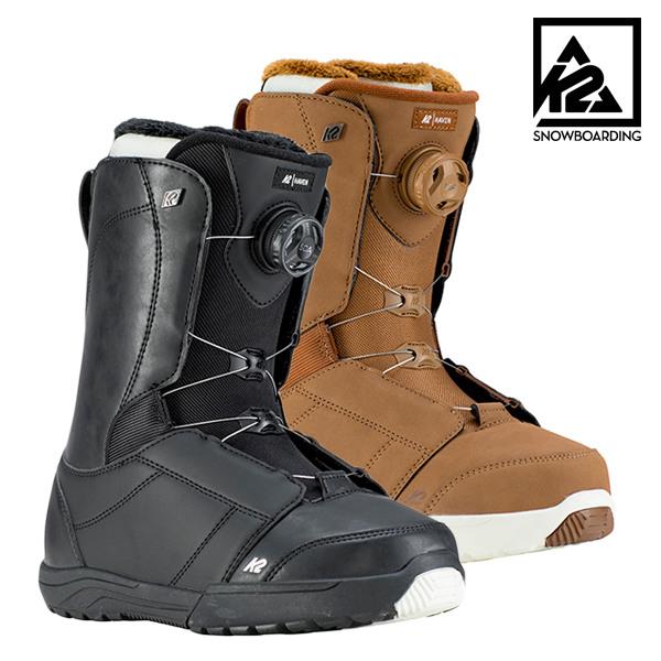 送料無料 スノーボード ブーツ K2 ケーツー HAVEN へヴン 18-19モデル レディース FF I25