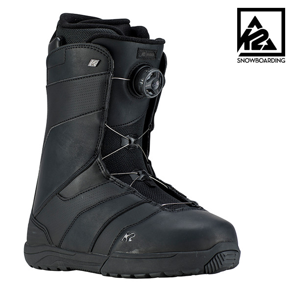 予約販売 11月中旬入荷予定 送料無料 スノーボード ブーツ K2 ケーツー RAIDER レイダー 18-19モデル メンズ FF I25