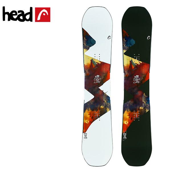 スノーボード 板 HEAD ヘッド ROSE DCT ローズ ディーシーティー 18-19モデル レディース FF J16
