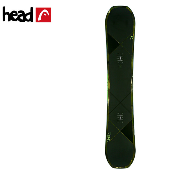 クーポン対象商品 予約販売 10月中旬入荷予定 スノーボード 板 HEAD ヘッド TRUE DCT トゥルー ディーシーティー 18-19モデル メンズ FF J16