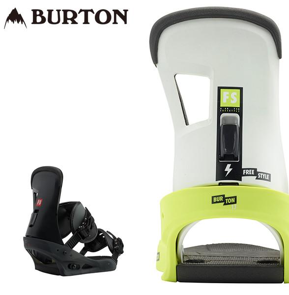 クーポン対象商品 予約販売 10月中旬入荷予定 送料無料 スノーボード バインディング ビンディング BURTON バートン Freestyle ReFlex フリースタイル リフレックス 18-19モデル メンズ FF J2