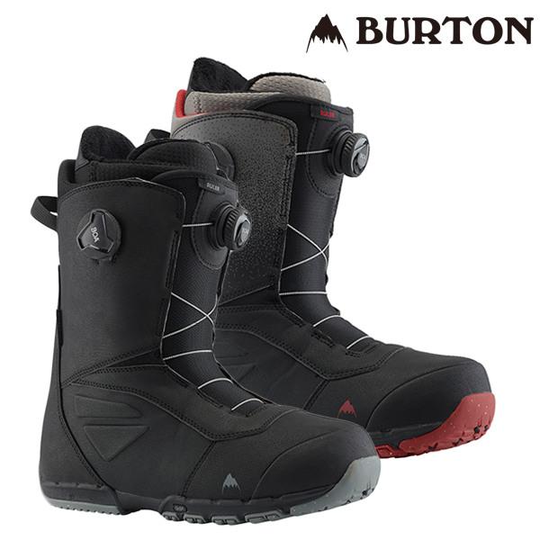 送料無料 スノーボード ブーツ BURTON バートン RULER BOA ルーラ ボア 18-19モデル メンズ FF J5