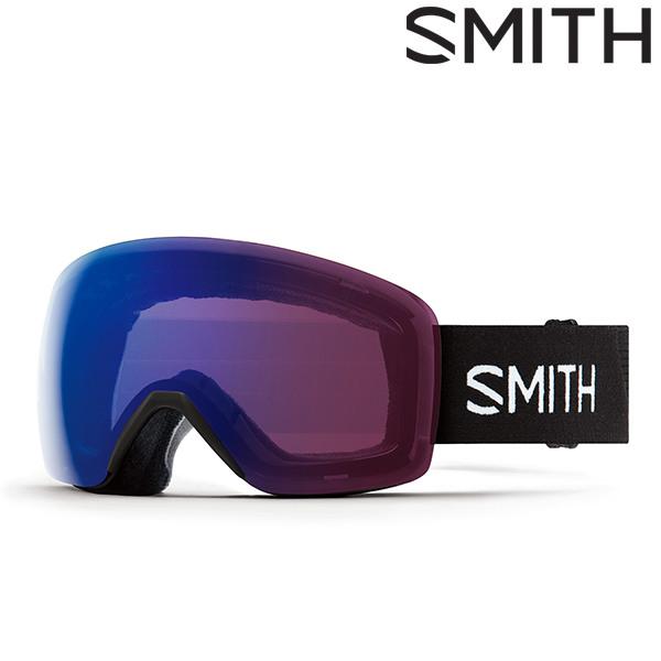 送料無料 スノーボード ゴーグル SMITH スミス Skyline スカイライン 18-19モデル 調光レンズ FX J12