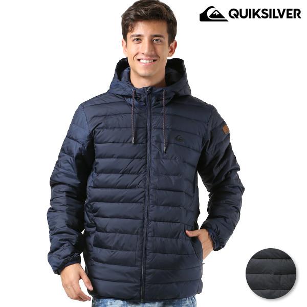 送料無料 メンズ ジャケット QUIKSILVER クイックシルバー SCALY GQYJK03107 アウター 撥水 軽量 FX3 J15