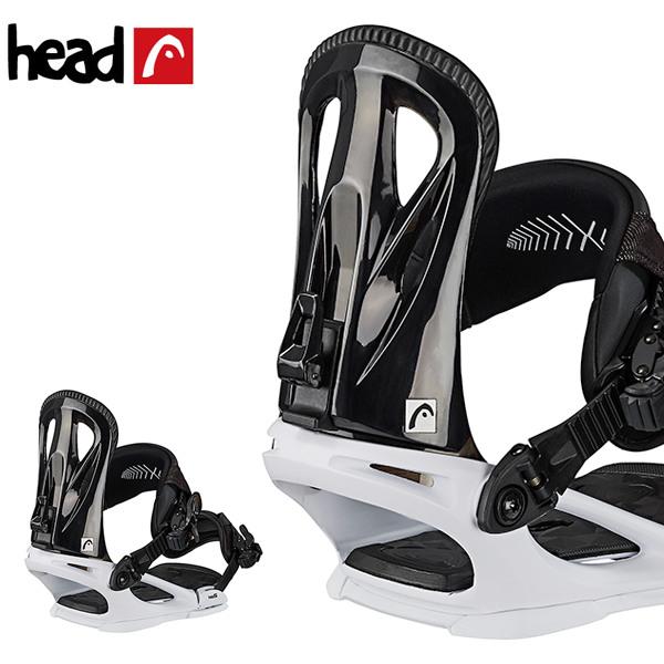 スノーボード バインディング ビンディング HEAD ヘッド NX THREE 18-19モデル FF J18