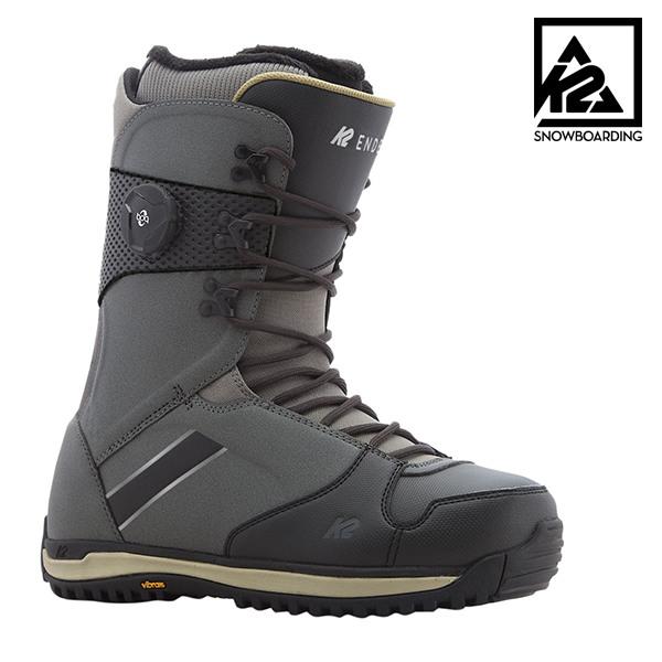 送料無料 スノーボード ブーツ K2 ケーツー ENDER ビックサイズ 16-17モデル メンズ F1 J24