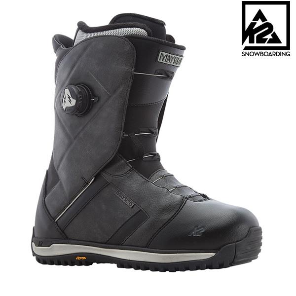 送料無料 スノーボード ブーツ K2 ケーツー MAYSIS + メイシス プラス ビックサイズ 16-17モデル メンズ F1 J24